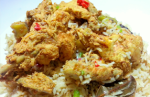 chicken-pulaao