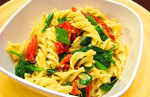 pasta-with-spinach-294x210